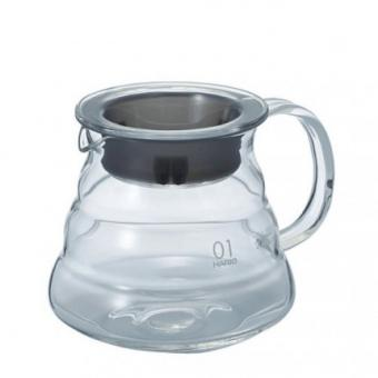Glaskanne V60 360 ml