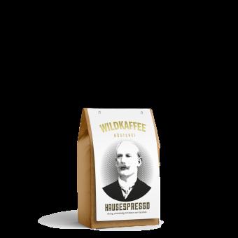 Hausespresso 250 g | ganze Bohne