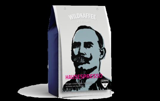 Hausespresso 1000 g