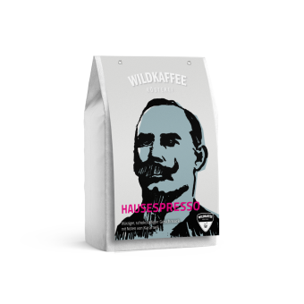 Hausespresso 1000 g | ganze Bohne