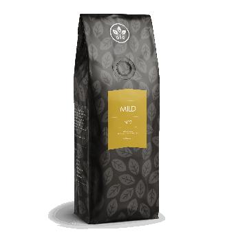 MILDER espresso - N°2 1000 g | ganze Bohne