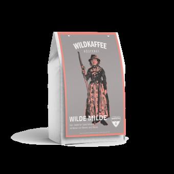 Wilde Milde 250 g | ganze Bohne